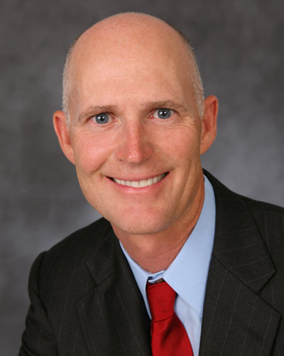 Governor Scott